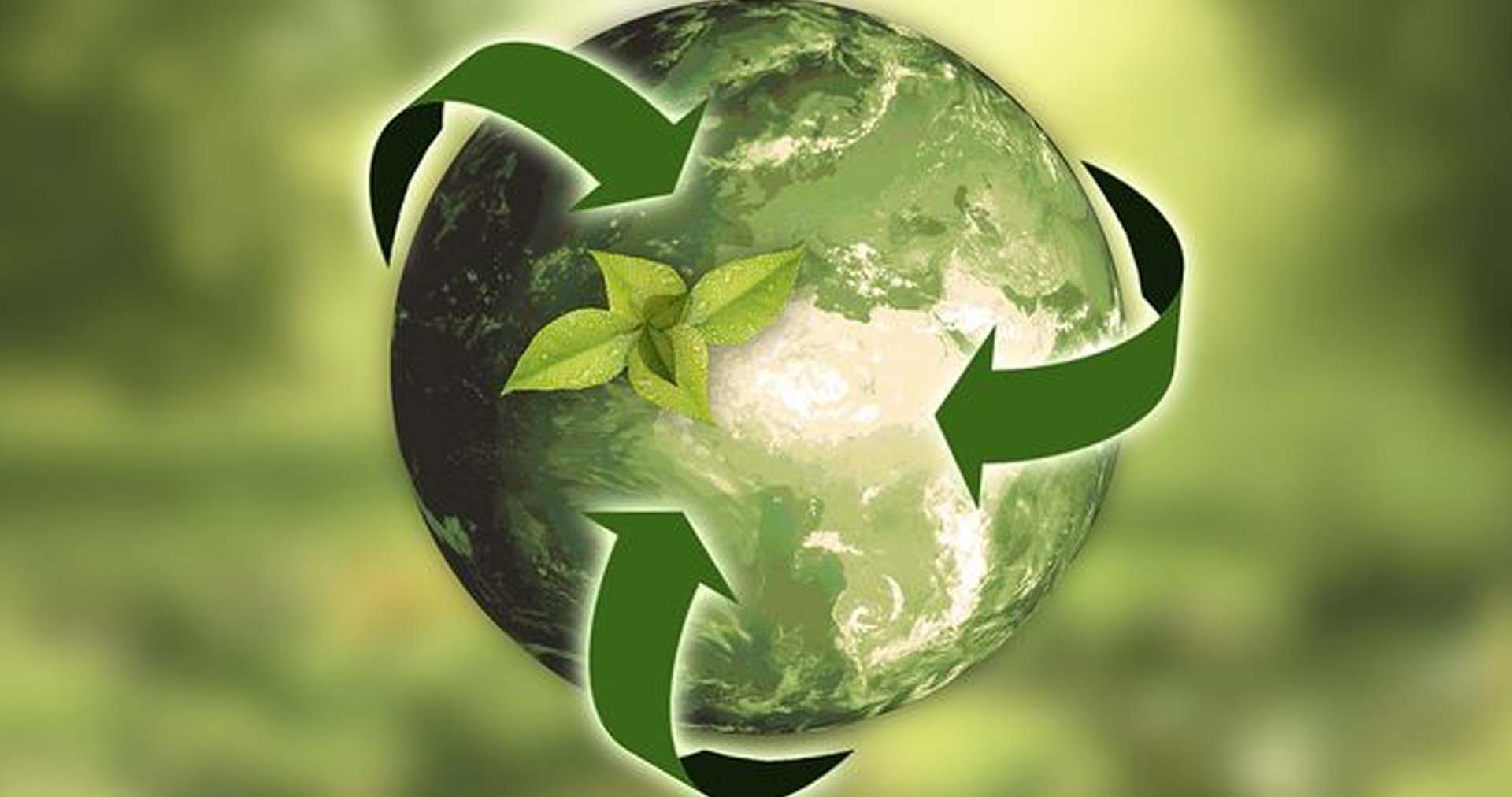Economia circolare e rispetto per l'ambiente