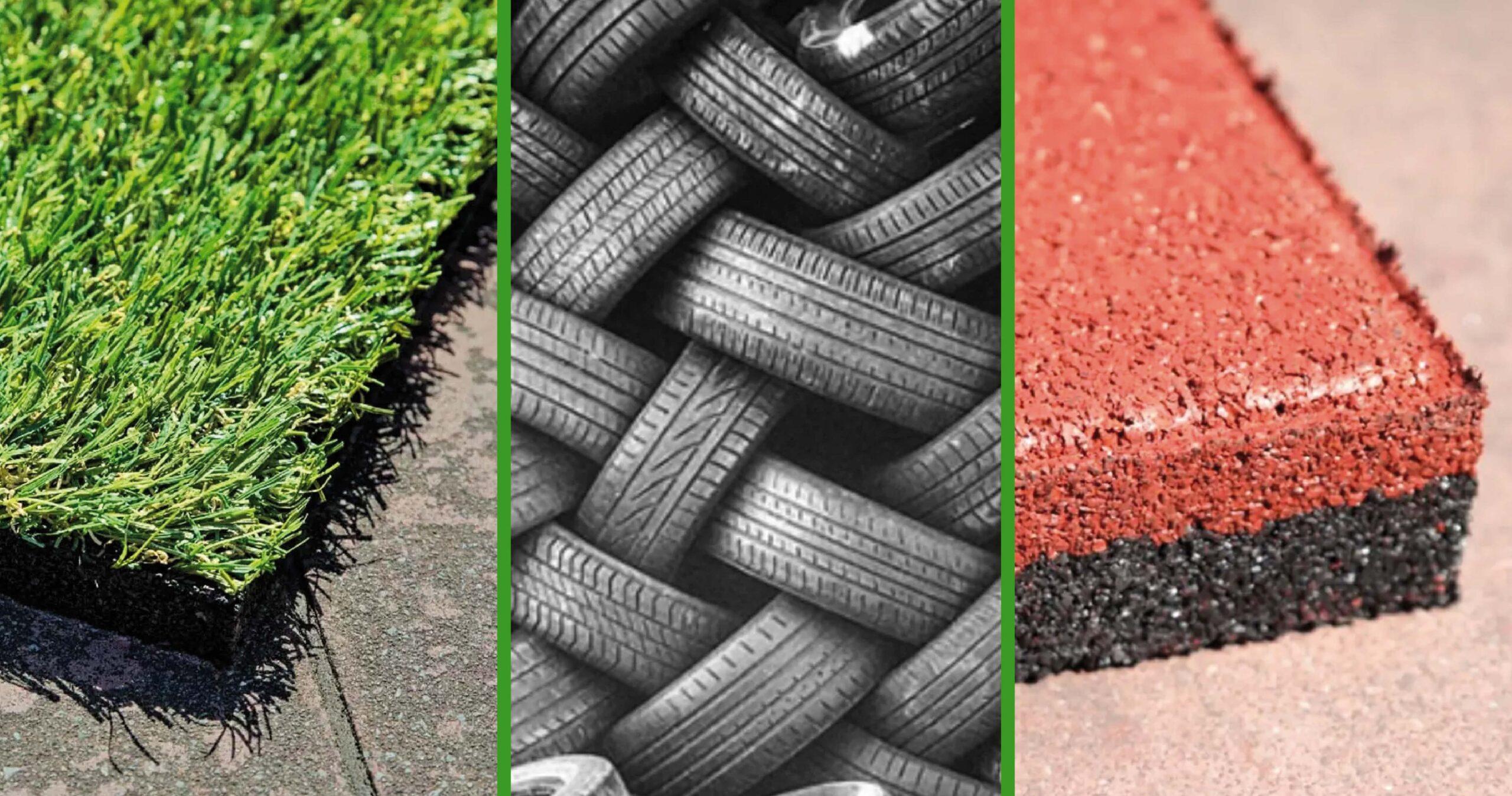 Le pavimentazioni antitrauma RPN: soluzioni per la sicurezza e per il futuro dell'ambiente.